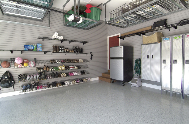 Garage Makeover Services Dc Organization Maryland Virginia